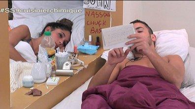 SS9 : Comment Jonathan et Coralie se sont perdus de vue
