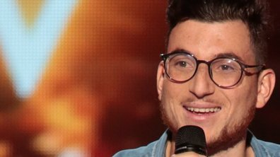 "THE VOICE 2020 - Jonathan chante ""Bohemian Rhapsody"" de Queen"