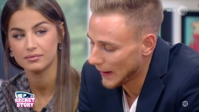 Secret Story 11 : Jordan nomine Barbara !