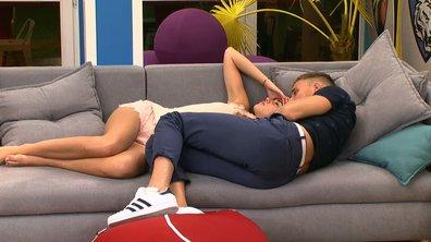 Secret Story 11: Jordan, trop possessif avec Barbara?
