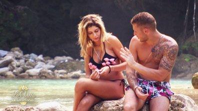 Jordan se confie à Sarah sur son rapprochement avec Mélanie !