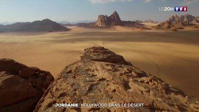 Jordanie : à la découverte du désert du Wadi Rum