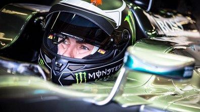 MotoGP : Lorenzo se met à la F1 !
