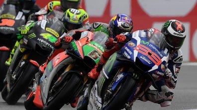 MotoGP : Le calendrier 2017 dévoilé