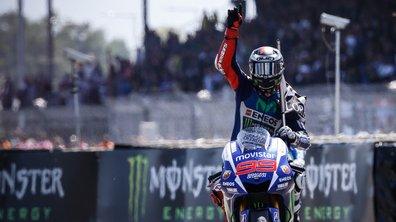 MotoGP : Jorge Lorenzo vers Ducati la saison prochaine ?