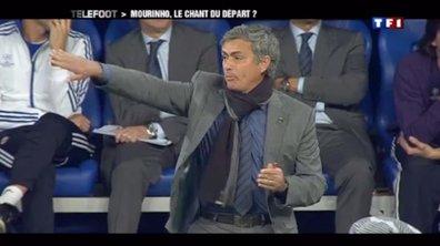 Le Real Madrid pourrait faire revenir José Mourinho
