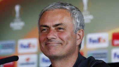 Coupe du Monde : Mourinho souhaite l'élimination rapide de ses joueurs