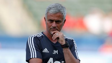 """Premier League - Mourinho sur son avenir à Manchester : """"Je suis prêt pour les 15 prochaines années. A United ? Oui, pourquoi pas"""""""