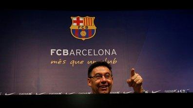 FC Barcelone : Pour Bartomeu, la vente de Neymar est une bonne chose