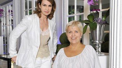 Joséphine ange gardien - Interview de Valérie Kaprisky