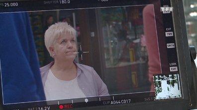 """Bienvenue sur le tournage de l'épisode inédit """"La parenthèse enchantée"""" !"""