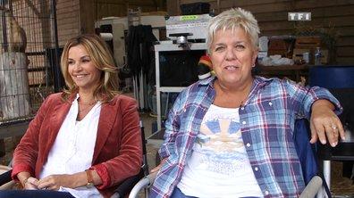 Ingrid Chauvin et Mimie Mathy vous donnent rendez-vous lundi pour un épisode inédit de Joséphine