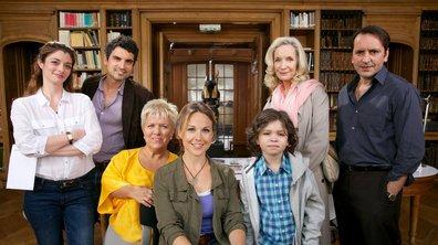 CE SOIR A LA TV : Joséphine Ange Gardien, de retour ce lundi 27 octobre 2014 dès 20h55 sur TF1 !
