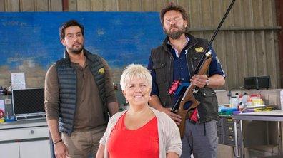 Joséphine Ange Gardien - REPLAY TF1 : Revivez la soirée du lundi 9 février 2015