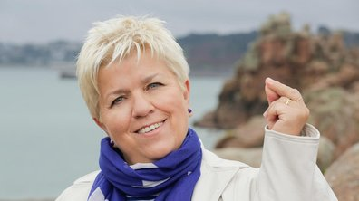 Passez le réveillon de Noël avec Mimie Mathy sur TF1 !