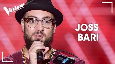 "Joss Bari - ""Cheerleader"" (OMI)"