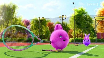 Sunny bunnies - S02 E17 - Comment jouer au tennis