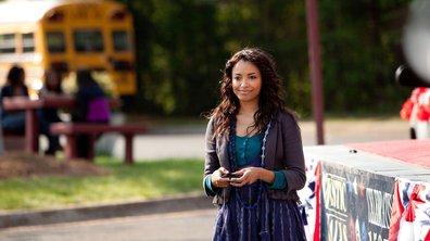 Vampire Diaries saison 3 : une nouvelle romance pour Bonnie ?