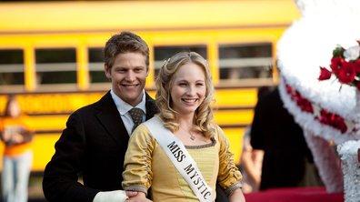 Vampire Diaries : Matt va-t-il découvrir la vérité sur Caroline ?