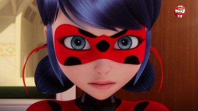 Miraculous - Les aventures de Ladybug et Chat Noir - Le jour des héros - Part 1 Catalyste - extrait