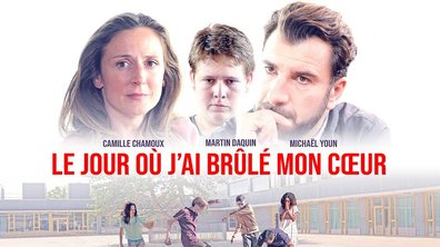 Le jour où j'ai brûlé mon cœur : le téléfilm sur le harcèlement scolaire avec Michaël Youn arrive sur TF1 lundi 5 novembre à 21h