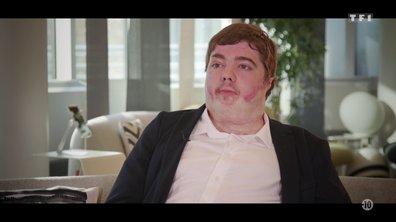 """Interview - Jonathan Destin : """"Faut que je me batte et que je me relève"""""""