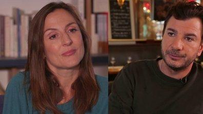 Interview - Michaël Youn et Camille Chamoux s'engagent contre le harcèlement scolaire