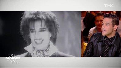 Le jour où Rami Malek a appris qu'il allait jouer Freddie Mercury