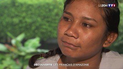 À la découverte des Français d'Amazonie