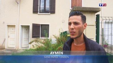 Aymen, le héros oublié