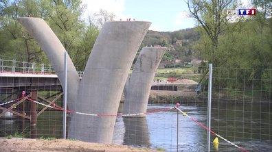 Dordogne : la justice ordonne l'annulation du chantier de déviation de Beynac