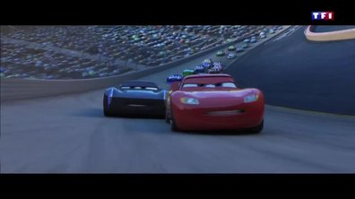Cars 3 sort en salles ce mercredi pour le plus grand bonheur des (petits) fans de Flash McQueen
