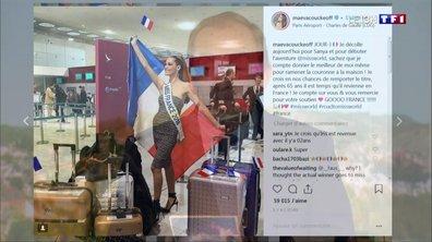 Le concours Miss France 2019 aura lieu à Lille