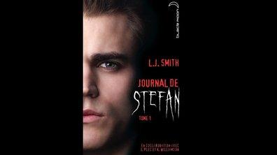 """Voici le 4e chapitre du """"Journal de Stefan"""""""