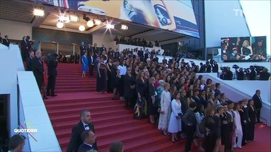Le journal de Cannes : le Festival s'engage