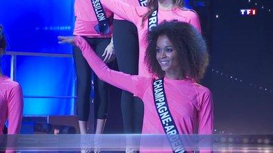 Dernier jour de préparatifs pour les candidates au titre de Miss France 2018