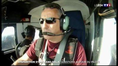 Disparition d'Emiliano Sala : questions autour du pilote