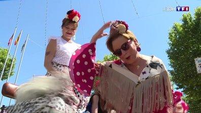 Les ferias de Séville, une fête haute en couleur