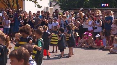 La fête de fin d'année scolaire, un moment tant attendu par les élèves et les parents
