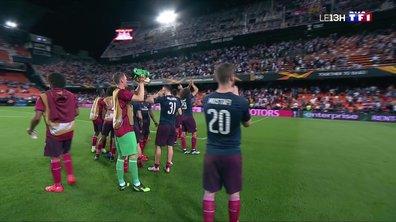 Football : quatre équipes de la Grande-Bretagne se retrouvent en finale de deux Coupes européennes
