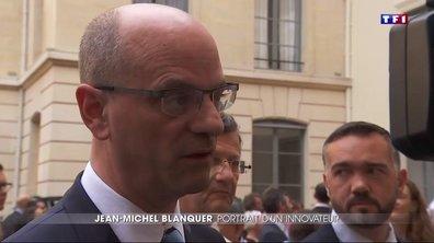 Qui est Jean-Michel Blanquer, le nouveau ministre de l'Education nationale ?
