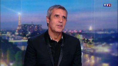 """""""C'est le bon moment !""""… Julien explique pourquoi il a dit """"oui"""" à The Voice"""