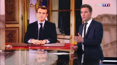 Les français face au virus