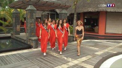 Miss France 2019 : Île Maurice, le voyage de préparation pour l'élection
