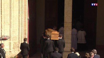 Montpellier rend un dernier hommage à Louis Nicollin