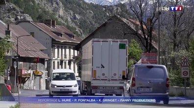 La Roche-de-Rame : où en est le projet de déviation de la route nationale ?