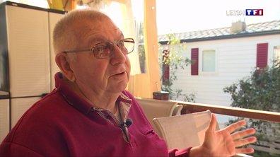 Saint-Augustin-sur-Mer : les retraités ont pris leurs quartiers d'été dans les campings