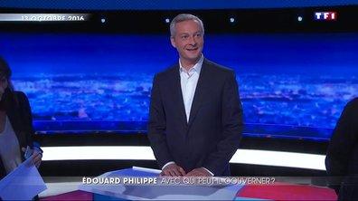 Qui seront les ministres d'Edouard Philippe ? Revue d'effectif