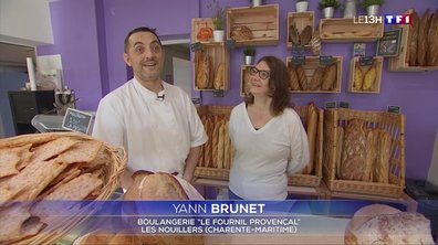 SOS Villages : la boulangerie aux Nouillers reprend vie