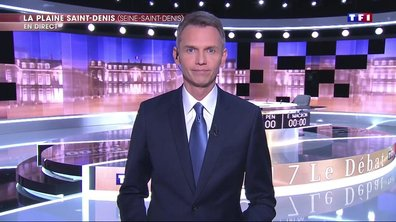 """Un débat de l'entre-deux-tours """"inédit"""" selon Christophe Jakubyszyn"""